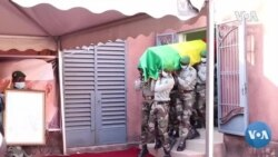 Jamana Kuntigui Koro ATT mun Fatura Ka tasiw Blah Taama Bamako Kono