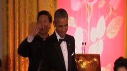 白宮:正在調查美國公司又遭中國黑客襲擊的報導