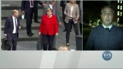 Вибори в Німеччині та питання Північного потоку-2: позиції кандидатів. Відео