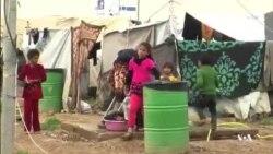 بحران روحی و روانی کودکان پناهجوی عراقی
