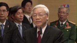 Nhật Bản hứa cấp thêm tàu tuần tra cho Việt Nam