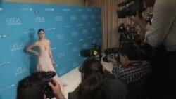 در آستانه مراسم اسکار: اعطا جایزه گیلد برای طراحی لباس