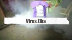 Recomendaciones contra el virus Zika: Promo