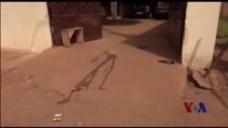 马里酒店袭击起于武装团伙争权博弈