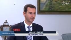 Suriye'den Ateşkese Onay