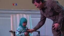 Program Menghafal Quran Diaspora Indonesia di Ibukota AS