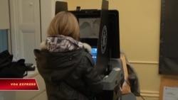 Mỹ: Kết quả bầu cử giữa kỳ có thể dẫn tới hợp tác lẫn xung đột