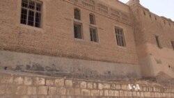 Iraqi Kurds Restore Ancient Fortress, Now UNESCO Heritage Site