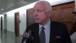 Rewşa Tendirûstîya John McCain