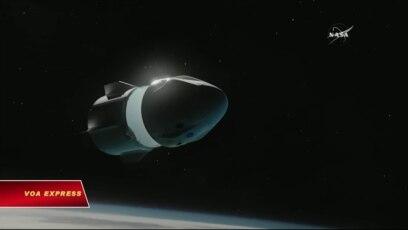 Mỹ muốn lập lực lượng không gian