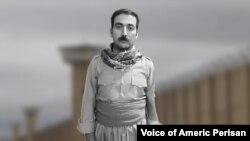 هدایت عبداللهپور، زندانی سیاسی کُرد، که گفته میشود به صورت مخفیانه اعدام شده است