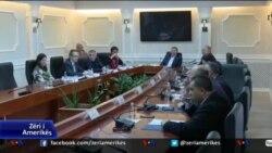 Kosovë, projektligj për përgjegjësitë e delegacionit në bisedimet me Serbinë