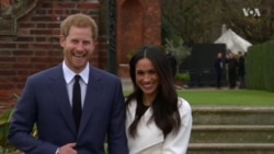 Prince Harry's Engagement: A Sign of Changing Times