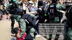 More Persecution of Hong Kong's Democracy Advocates