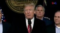 2018-ci il prezident Tramp üçün uğurlu olacaqmı?