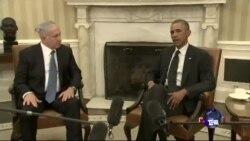 美国会邀内塔尼亚胡来美演讲,白宫反应冷淡