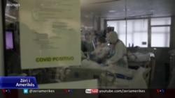 Vaksina kundër tuberkulozit po testohet kundër koronavirusit
