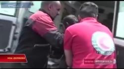 Iran: nổ mỏ than, 35 người chết