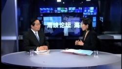 海峡论谈: 国共两党的贪腐危机与改革契机