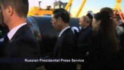 Rusija se okreće ka Istoku