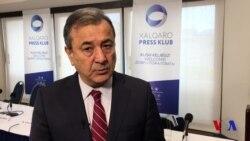 Senator Safoyev: Tramp-Mirziyoyev uchrashuvidan maqsad nima?