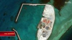 Việt Nam cũng khai hoang ở Biển Đông giống TQ