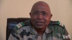 Situation militaire le long de la frontière entre le Niger et le Nigeria