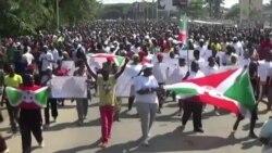 Des milliers de manifestants dénoncent le rapport de l'ONU au Burundi (vidéo)