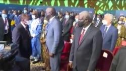 Afrika na WB zajadili mikakati ya uchumi na chanjo