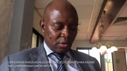 Kuqhutshwa Uhlelo Lokunqabela Igcikwane leHIV