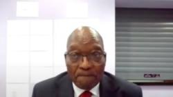南非前總統祖馬的腐敗案審判被推遲到8月
