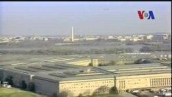 Pentagon'da Yolsuzluk Skandalı