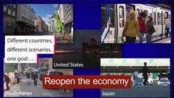 5 Pays dans le monde veulent ouvrir bientot USA,Germany,Japaon,corée du sud, Espagne