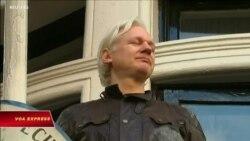 TT Ecuador tố ông Assange 'dùng đại sứ quán Ecuador để do thám'