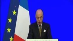 歐盟協調追踪涉嫌恐怖分子行動