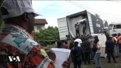 Uchaguzi nchini DRC utaendelea kama ulivyopangwa ili kuruhusu mabadiliko