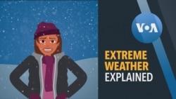 Explainer Extreme Weather