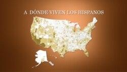 La población hispana ya no crece tanto en EE.UU.