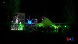 Xalqaro hayot: Chernobil fojiasidan 32 yil o'tib