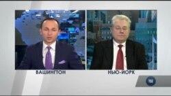 Володимир Єльченко прокоментував схвалення Генасамблеєю ООН резолюції по Криму. Відео