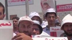 埃及局势紧张 军方威胁镇压反对派