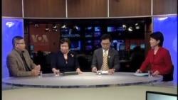 VOA卫视美国大选夜现场特别节目(1)