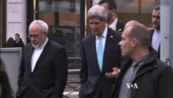 Hardline Stance on Iran Nuclear Deadline Could Be Pressure Tactic