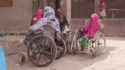 Les handicapés nigérians laissés pour compte dans la riposte contre la pandémie