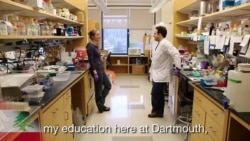 Gaining Greater Knowledge at Dartmouth College