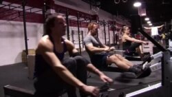 CrossFit: Hot Global Fitness Trend Strengthens Dominance