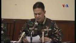 Philippines cảnh báo về TQ, tập trận lớn với Mỹ