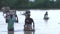 Manchetes Africanas 10 setembro 2020: Niger a braços com inundaçōes