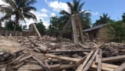 Islão em Moçambique - As Raízes do Fundamentalismo