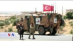 Turska namjerava vratiti oko 2 miliona izbjeglica u Siriju